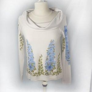 Blugirl Blumarine Italy Women's Sweater Wool